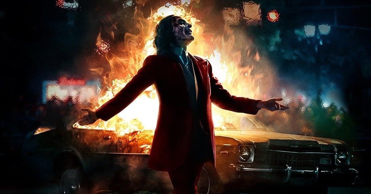 When will the Joker be Available on Torrent-Thatviralfeedcdn