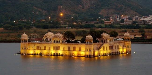 Jal Mahal-thatviralfeedcdn