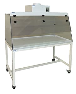 Ducted-Hood-with-Stand