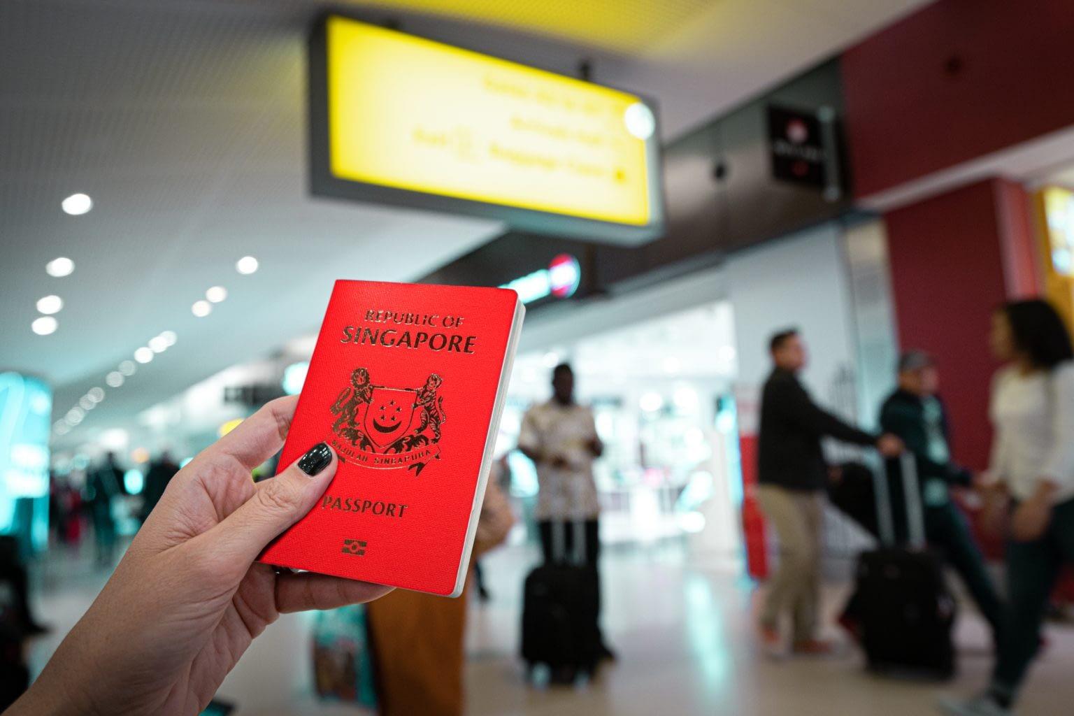 Singapore Working Visa Guide for Professionals-thatviralfeedcdn