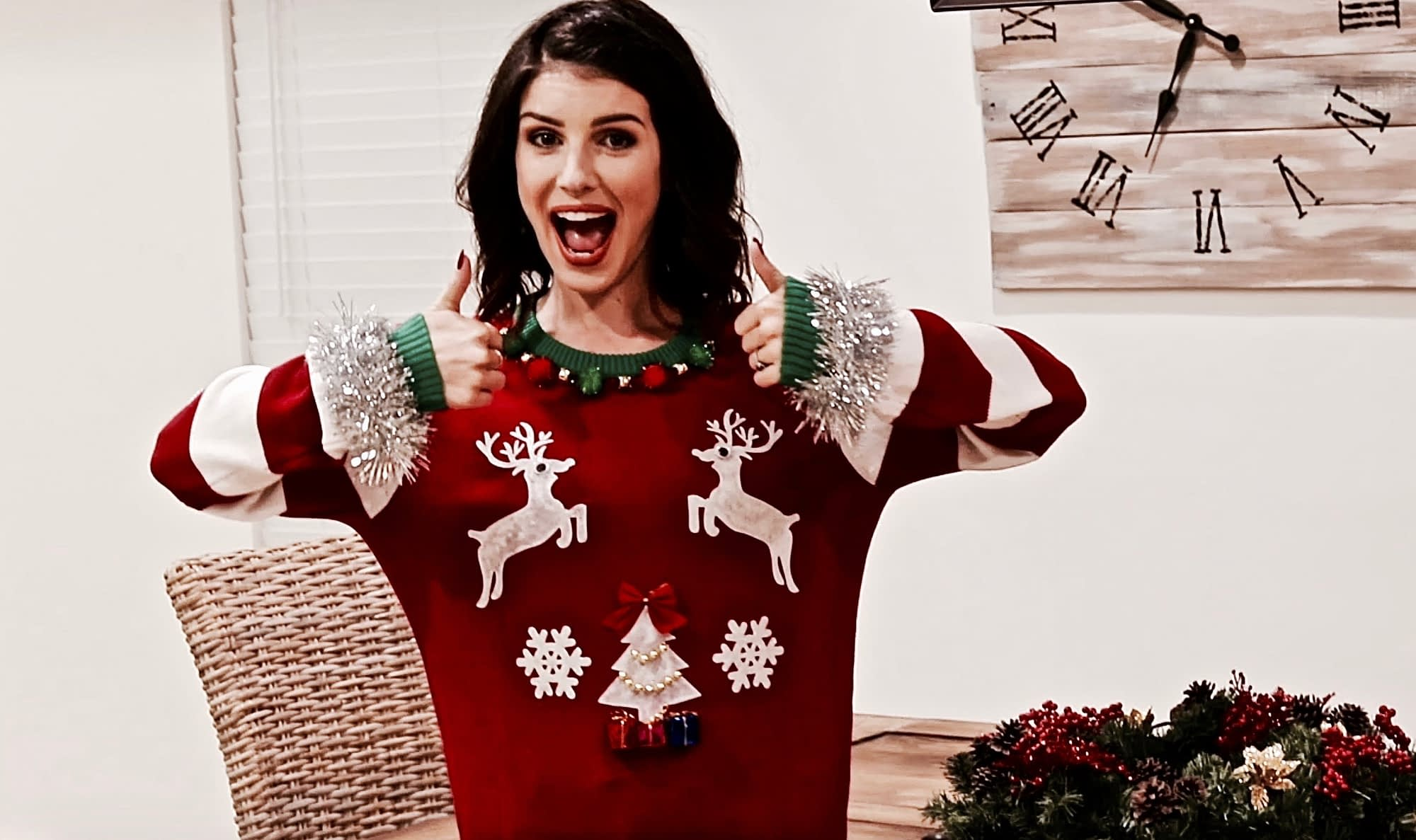 Learn How Ladies are Going to Crazy About Christmas T-Shirts