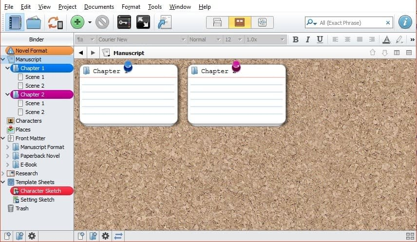 How To Use Scrivener?