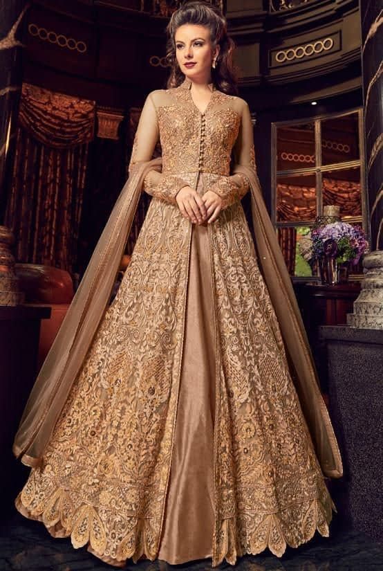 Anarkali Suits-thatviralfeedcdn