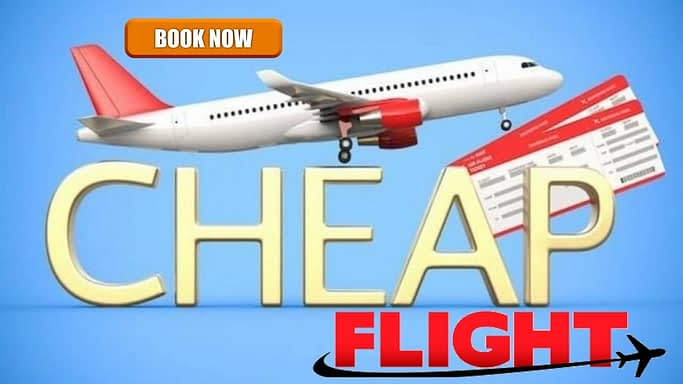 Cheapest Flight Tickets to India
