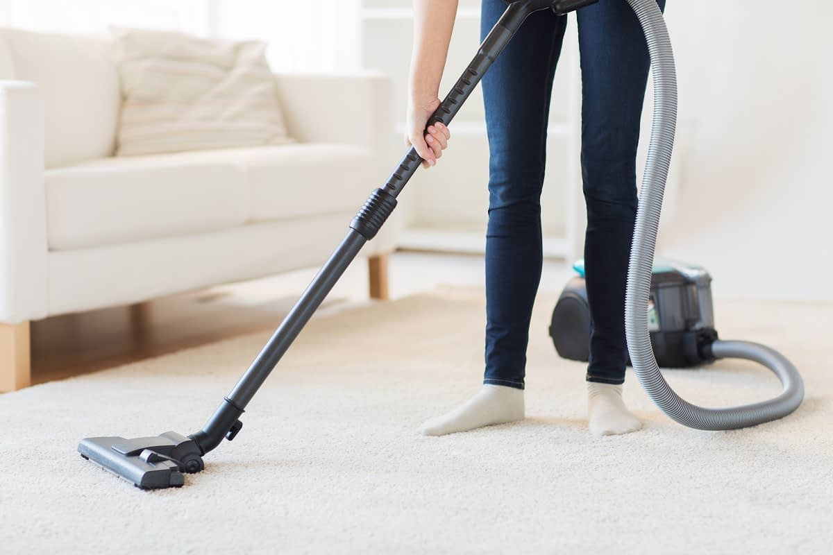 Hindrances of DIY Cleaning