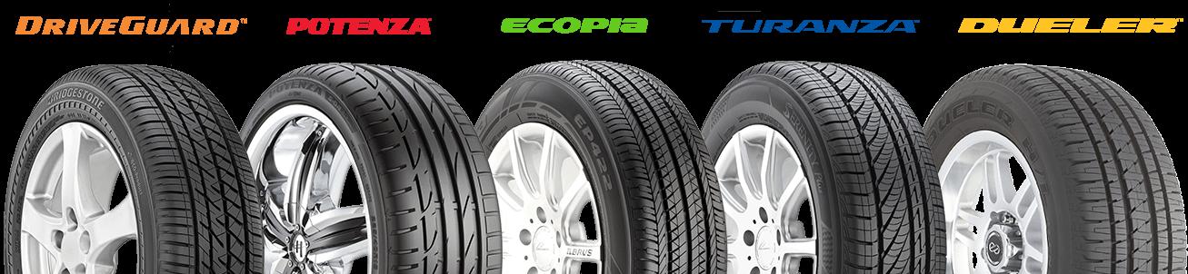 Know the different types of tyres-thatviralfeedcdn