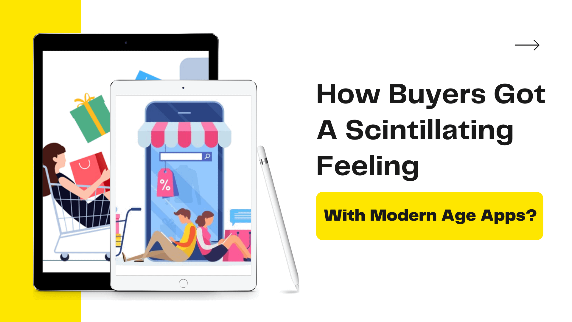 How Buyers Got A Scintillating Feeling
