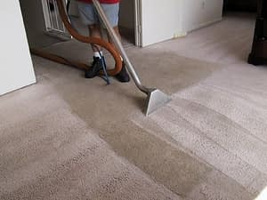 The Correct way of using a carpet steam cleaner-thatviralfeedcdn