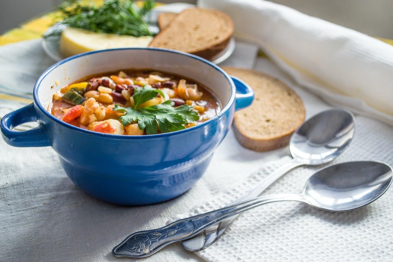 sour soup benefits