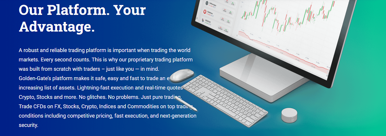 Trading Platform Functionality - Golden-Gate Reviews - thatviralfeedcdn
