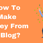 How to get started with a blog-thatviralfeedcdn