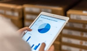 Warehouse-management-systems