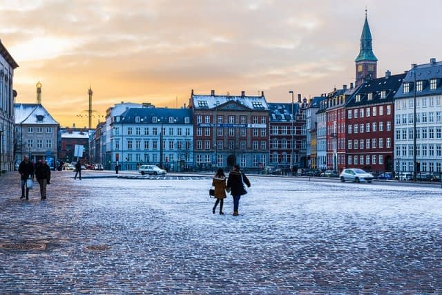 Winter Holiday Guide to Enjoy your vacations in Denmark