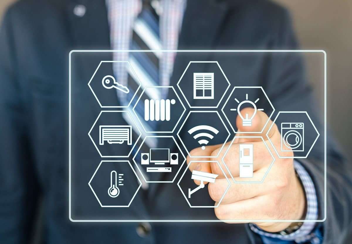 Technology Helping Businesses