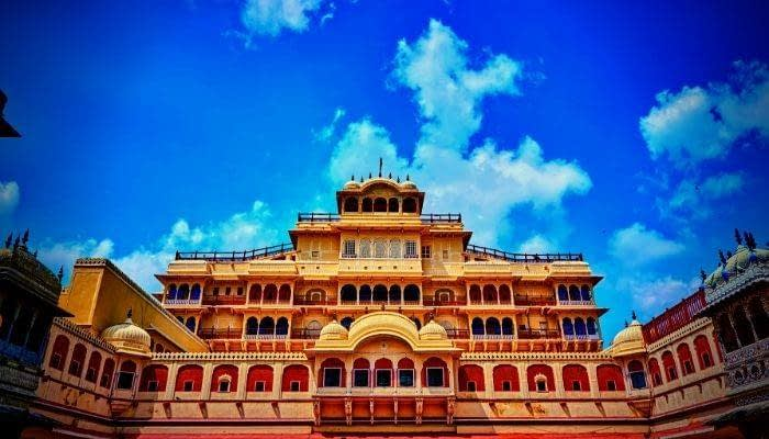 Awesome Places to Visit in Jaipur